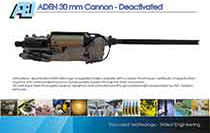 ADEN 30 mm Deactivated