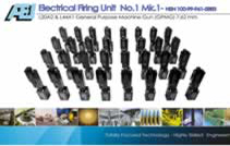 Electrical Firing Unit – NSN 1005-99-961-5883