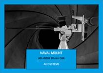 AE20 – NM Naval Mount
