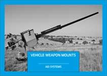 AE20-VM2 Vehicle Weapon Mount