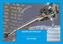 ALEXIS 20 mm Cannon
