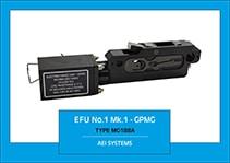 Electrical Firing Unit – TYPE MG188A