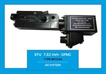 Electrical Firing Unit – TYPE MG223A