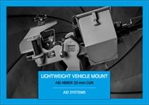 Vehicle Weapon Mounts