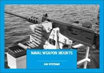 Naval Weapon Mounts